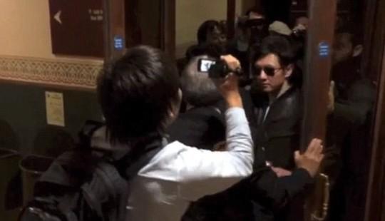 Ông Kim Jong-un cầu trợ giúp từ người anh trai ruột kín tiếng - Ảnh 2.