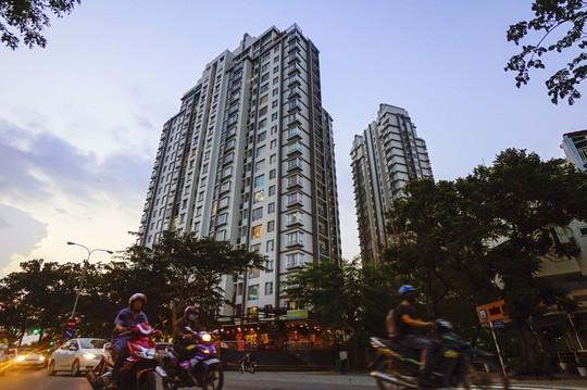Giải phóng 14.000 căn hộ tái định cư - Ảnh 1.