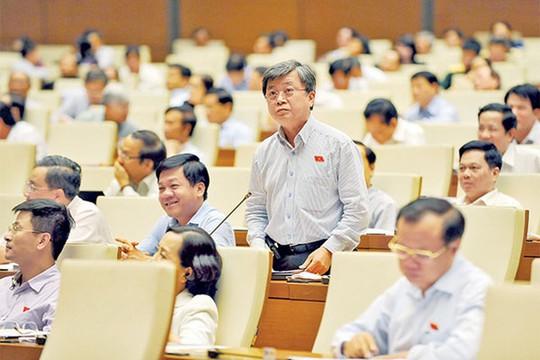 Những tư lệnh nào sẽ ngồi ghế nóng trả lời chất vấn tại kỳ họp thứ 6 này? - Ảnh 1.