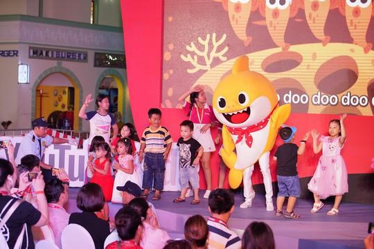 YouTube Kids ra mắt tại Việt Nam - Ảnh 2.