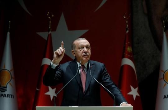 Thổ Nhĩ Kỳ yêu cầu dẫn độ 18 nghi phạm trong vụ sát hại nhà báo Ả Rập Saudi - Ảnh 1.