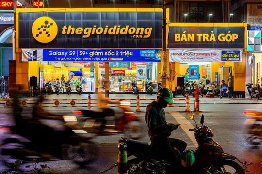 Tuần 'ác mộng' của các đại gia Việt - Ảnh 3.