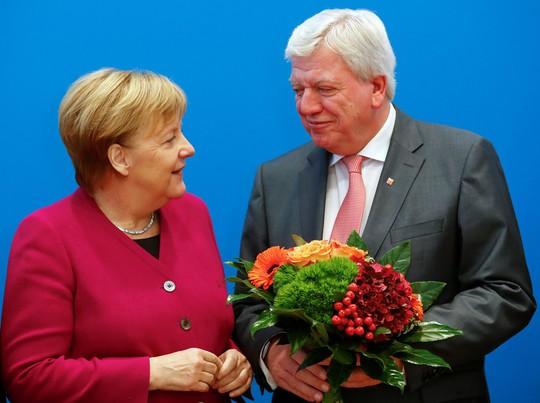 Sắp kết thúc kỷ nguyên Angela Merkel? - Ảnh 1.