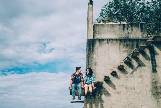 Ba nấc thang lên thiên đường cho giới trẻ sống ảo ở Việt Nam - Ảnh 3.