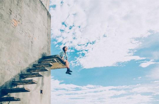 Ba nấc thang lên thiên đường cho giới trẻ sống ảo ở Việt Nam - Ảnh 4.
