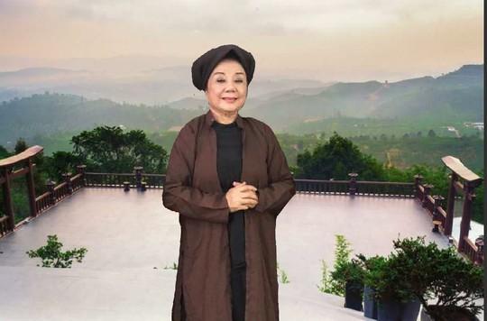 NSƯT Thoại Miêu hạnh phúc khi thế vai sầu nữ - Ảnh 3.