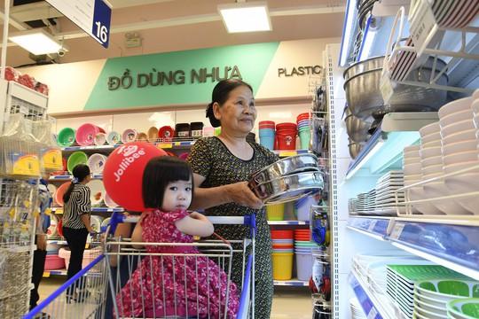 Chỉ còn 2 ngày mua bột giặt, sữa tắm… đồng giá 100.000 đồng tại Co.opmart Duyên Hải - Ảnh 2.