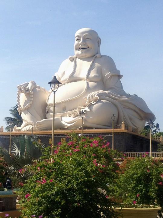 9 tượng Phật kỳ vĩ trên thế giới - Ảnh 2.