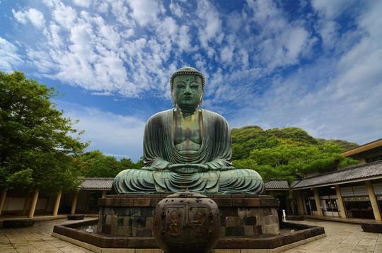 9 tượng Phật kỳ vĩ trên thế giới - Ảnh 12.