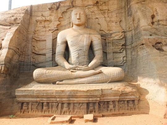9 tượng Phật kỳ vĩ trên thế giới - Ảnh 14.