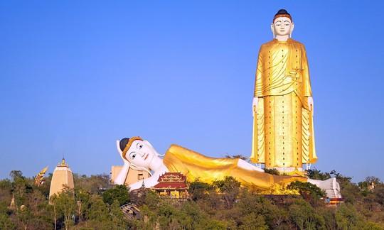 9 tượng Phật kỳ vĩ trên thế giới - Ảnh 3.