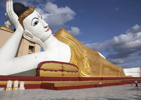9 tượng Phật kỳ vĩ trên thế giới - Ảnh 4.