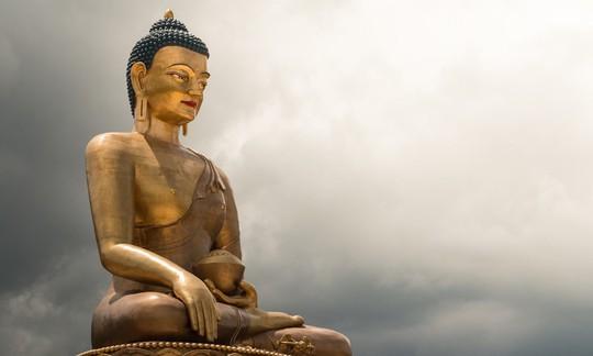 9 tượng Phật kỳ vĩ trên thế giới - Ảnh 5.