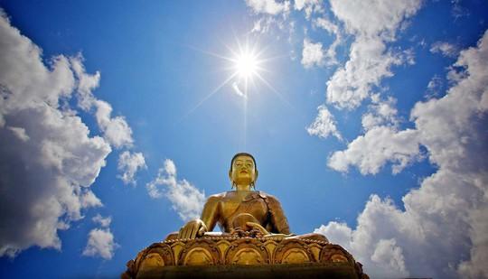 9 tượng Phật kỳ vĩ trên thế giới - Ảnh 6.