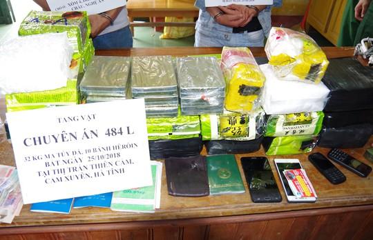 Phá án ma túy từ Tam Giác Vàng tới Việt Nam - Ảnh 2.