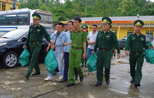 Phá án ma túy từ Tam Giác Vàng tới Việt Nam - Ảnh 3.
