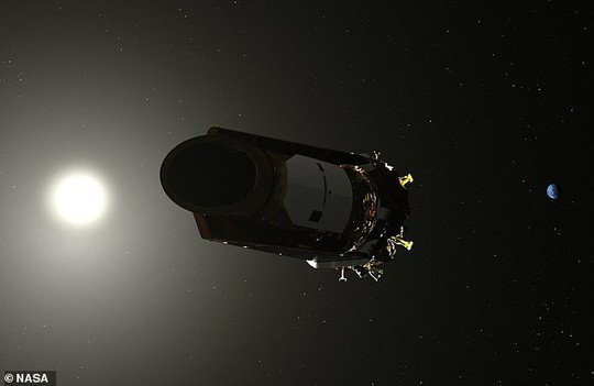 Tóm được 2.600 hành tinh lạ, thợ săn của NASA chết giấc - Ảnh 1.