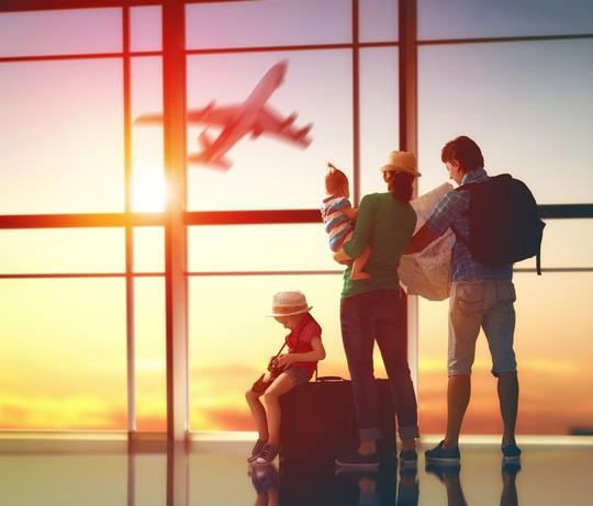 Khám phá hay nghỉ dưỡng, xu hướng du lịch nào dành cho gia đình? - Ảnh 1.