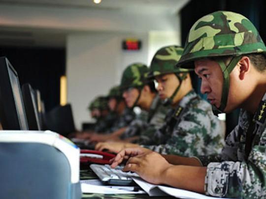 Trung Quốc hái hoa công nghệ trên đất phương Tây - Ảnh 1.
