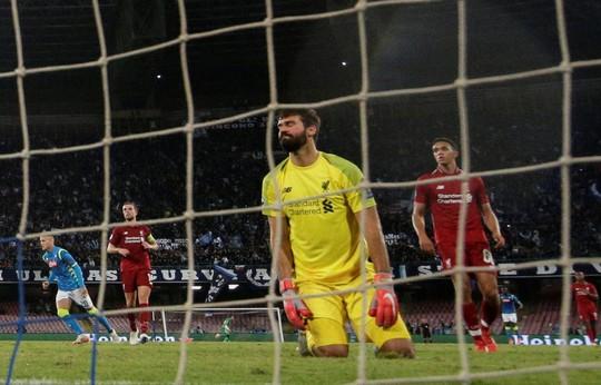 PSG hồi sinh nhờ Neymar, Liverpool gục ngã trên đất Ý - Ảnh 7.