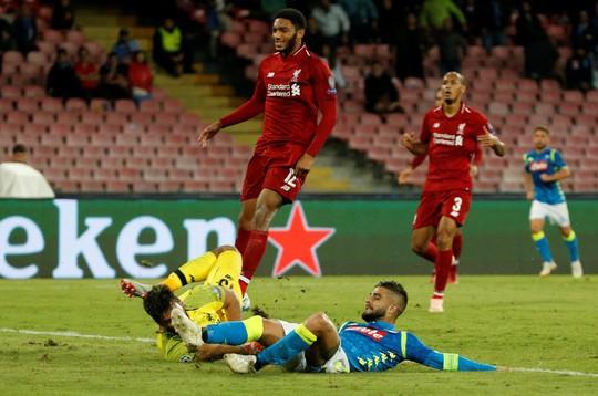PSG hồi sinh nhờ Neymar, Liverpool gục ngã trên đất Ý - Ảnh 6.