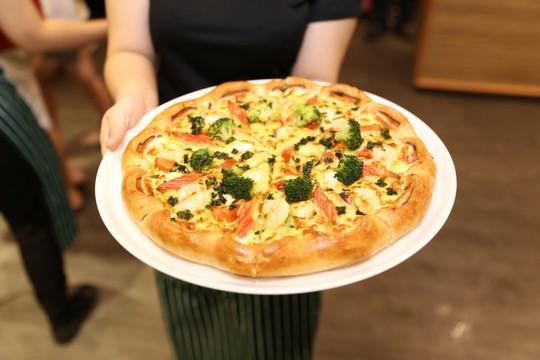 The Pizza Company khai trương cửa hàng thứ 60 - Ảnh 2.