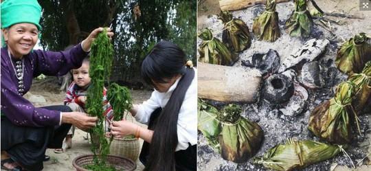Tháng 10, khám phá ẩm thực núi rừng ở Tây Bắc - Ảnh 3.