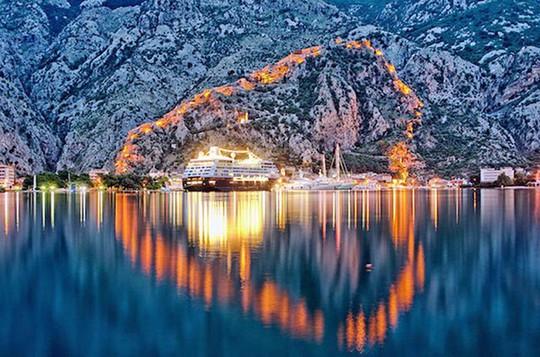 10 điểm du lịch nổi tiếng thế giới vào mùa Thu - Ảnh 6.