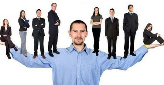 Vì sao nhân sự bất động sản dễ biến động nhất? - Ảnh 1.