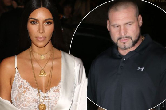 Vụ cướp tại nhà Kim Kardashian: Vệ sĩ bị kiện đòi 6,1 triệu USD - Ảnh 1.
