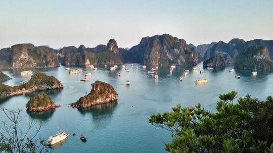 Những điều du khách Tây tưởng và thực tế khi tới Việt Nam - Ảnh 8.