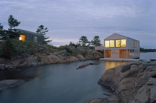 Những kiến trúc dưới nước độc nhất vô nhị - Ảnh 15.
