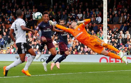 Bước ngoặt penalty, Liverpool chia điểm đại chiến Man City - Ảnh 9.