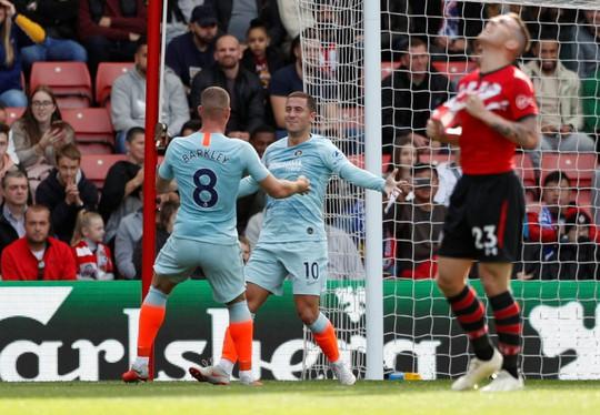 Bước ngoặt penalty, Liverpool chia điểm đại chiến Man City - Ảnh 6.