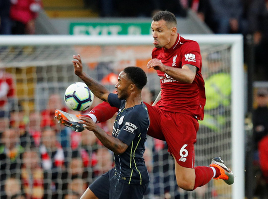 Bước ngoặt penalty, Liverpool chia điểm đại chiến Man City - Ảnh 2.