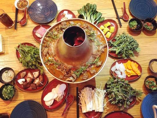 Điểm danh những món dễ ăn, thu hút du khách ở Lệ Giang - Ảnh 4.