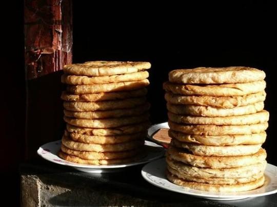 Điểm danh những món dễ ăn, thu hút du khách ở Lệ Giang - Ảnh 5.