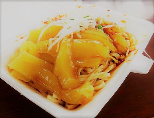 Điểm danh những món dễ ăn, thu hút du khách ở Lệ Giang - Ảnh 9.