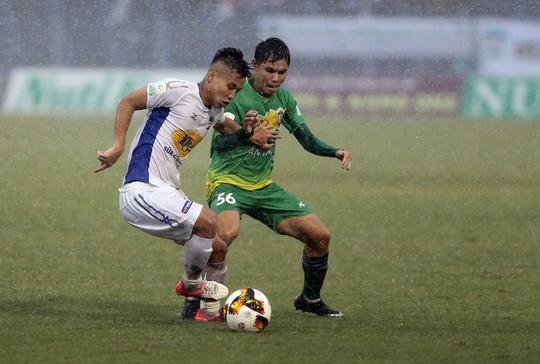 HLV Park Hang-seo đón tin sốc: Văn Thanh lỡ hẹn với AFF Cup 2018 - Ảnh 1.