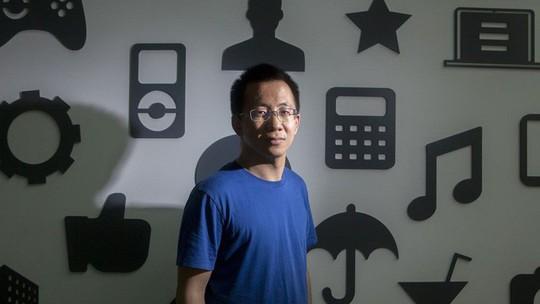 Tỷ phú 35 tuổi đứng sau startup giá trị nhất thế giới - Ảnh 1.