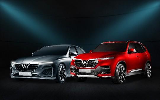 VinFast tuyển đại lý ủy quyền kinh doanh ô tô trên toàn quốc - Ảnh 1.