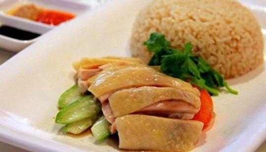 Vòng quanh châu Á, thưởng thức món đặc sắc từ gà - Ảnh 3.