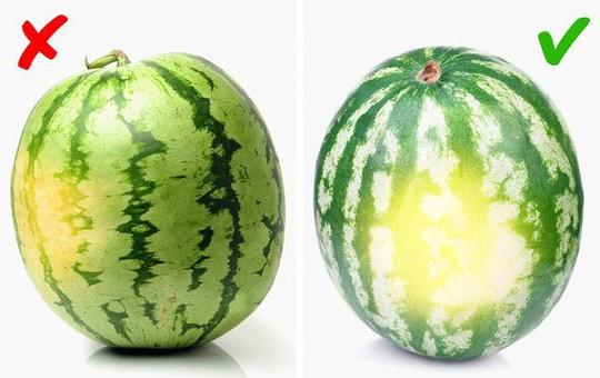 Cách chọn trái cây tươi ngon bạn nên biết - Ảnh 2.