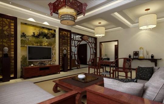 Thiết kế phòng khách đơn giản mà đẹp cho năm 2018 - Ảnh 10.