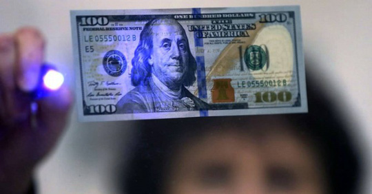 Đồng USD mạnh còn nguy hiểm hơn chiến tranh thương mại? - Ảnh 1.