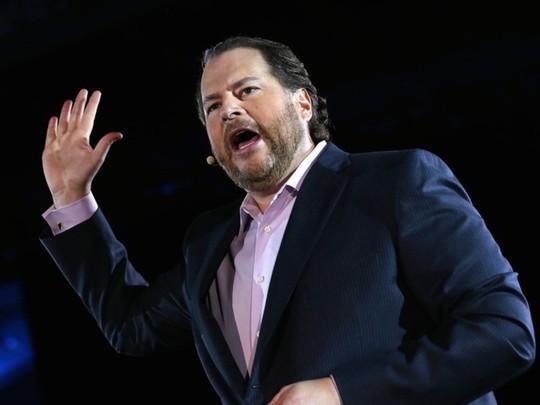 10 CEO xuất sắc nhất thế giới: không có Jeff Bezos, Tim Cook! - Ảnh 7.