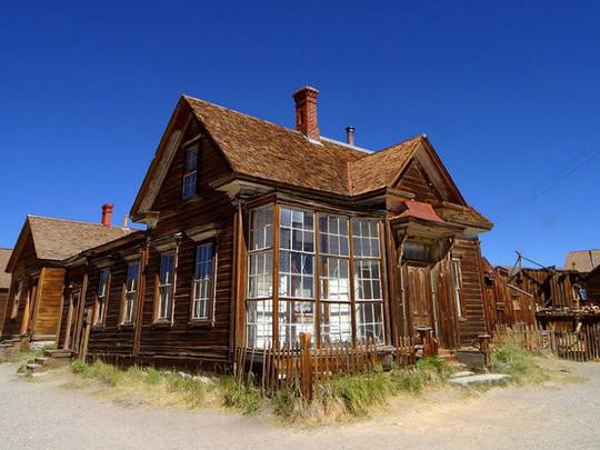 Công viên, khu nghỉ dưỡng bỏ hoang đáng sợ ở Mỹ - Ảnh 10.