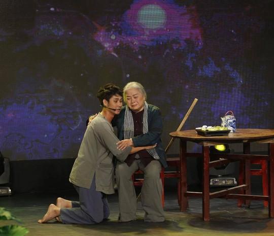NSƯT Thanh Nguyệt khóc nhiều vì nhớ nghề - Ảnh 5.