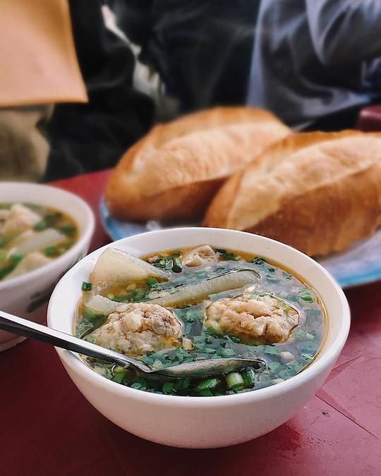10 món ăn hoài không chán khi đến Đà Lạt - Ảnh 1.
