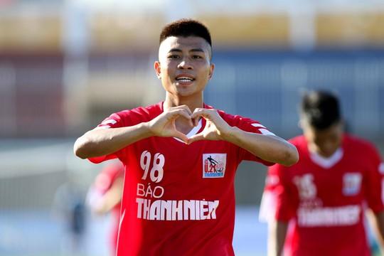 HLV HAGL cảm ơn NHM bằng vé bán kết U21 quốc gia 2018 - Ảnh 2.